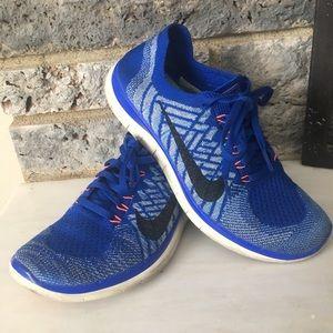 Nike Barefoot Ride 4.0